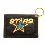 Dallas Stars ID Card Wallet with Keyring